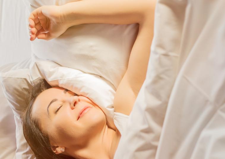 Ganzheitliches Personal Training - Schlaf
